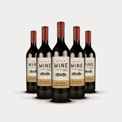 ワイン金沢2015