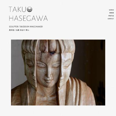 TAKUO HASEGAWA